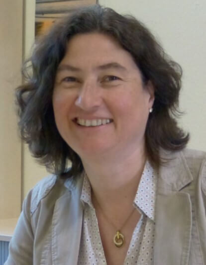 Christine Weisgerber
