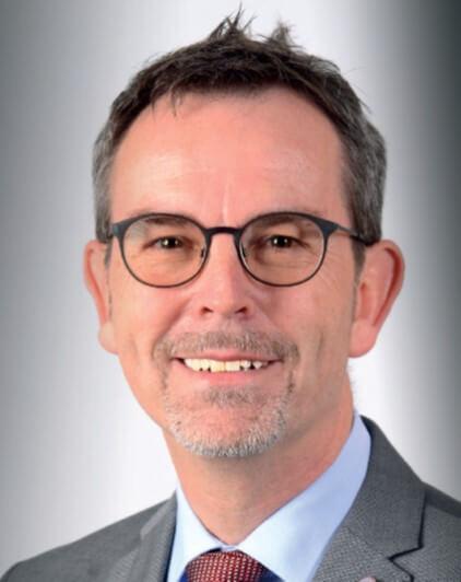 Norbert Bös