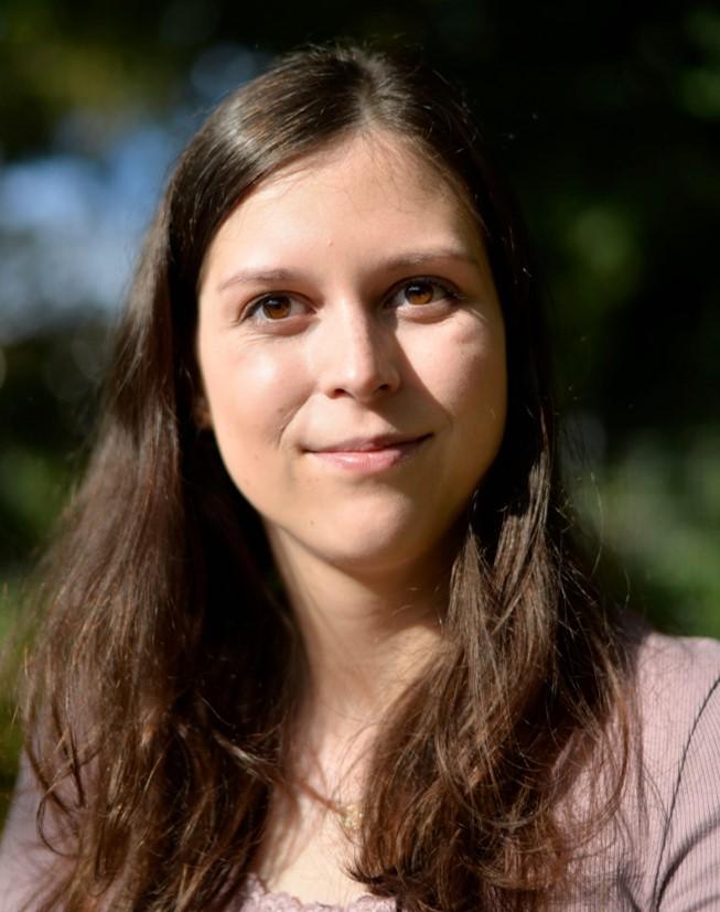 Isabelle Schneider
